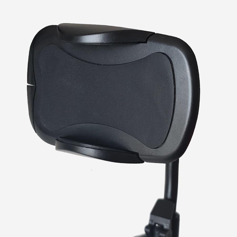 support-smartphone-noir-voiture-nu-paysage