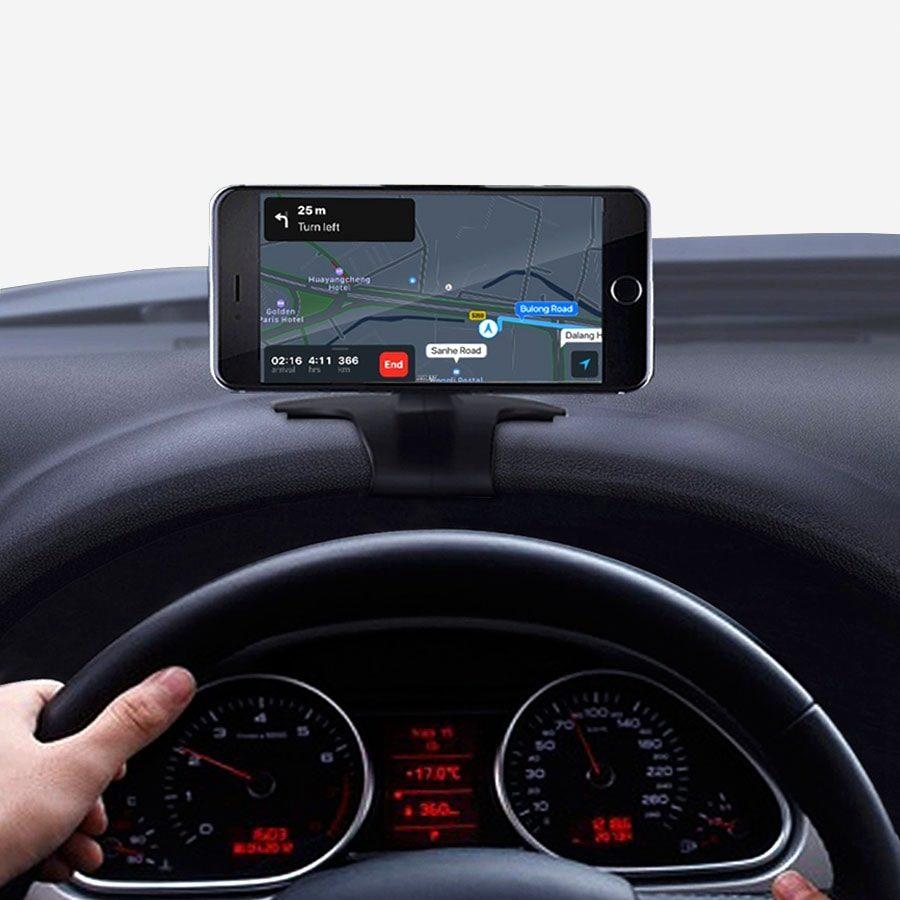 support-GPS-magnetique-voiture-affichage-tete-haute