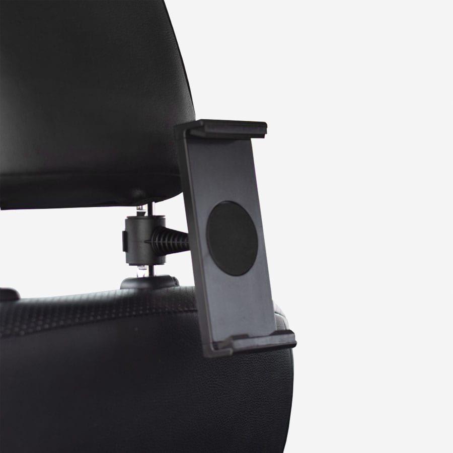 support-tablette-auto-appui-tete-noir